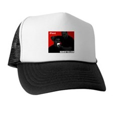 HAMFATTER.COM iPeed Trucker Hat