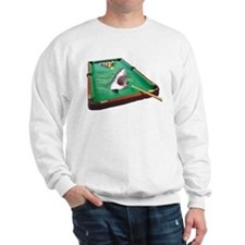 Pool Shark Sweatshirt