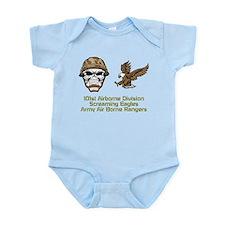 101st Airborne Division Body Suit