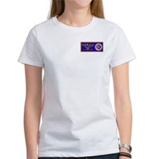 USPHS Captain<BR> Women's Shirt