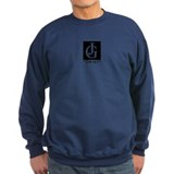 John Galt Line Jumper Sweater