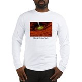 Black Hole Long T-Shirt