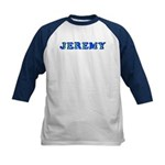 Jeremy Kids Baseball Jersey
