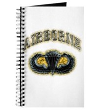 US Army Airborne Wings Journal