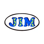 Jim Patches