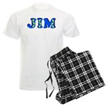 Jim Men's Light Pajamas