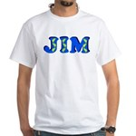 Jim White T-Shirt