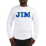 Jim Long Sleeve T-Shirt