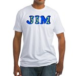 Jim Fitted T-Shirt