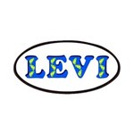 Levi Patches