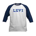 Levi Kids Baseball Jersey