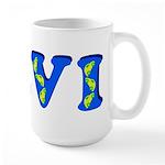 Levi Large Mug