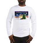 Remember (CSunrise) Long Sleeve T-Shirt