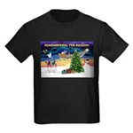 Remember (CSunrise) Kids Dark T-Shirt