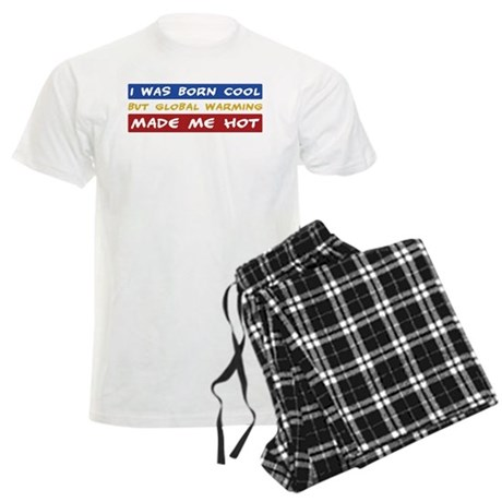 Born Cool Men's Light Pajamas