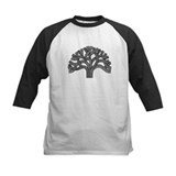 Oakland Tree (light) Tee