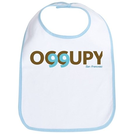 Occupy Bib