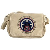1st / 505th PIR Messenger Bag