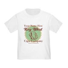 Key West Cigar Company T