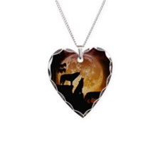 Wolves Peak Necklace