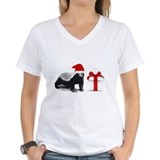 honey badget santa Shirt