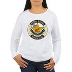 DHRC Women's Long Sleeve T-Shirt