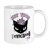 Not Your Princess Mug