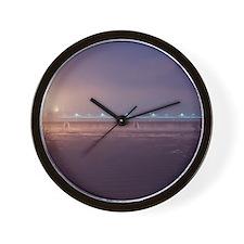 Holyoke Dam Wall Clock