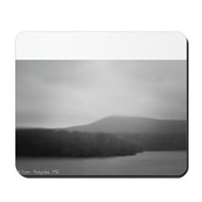 Mt. Tom Mousepad