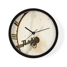 Holyoke City Hall Clock Face Wall Clock