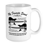 BEATLEGUITAR2 Ceramic Mugs