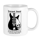 BEATLEGUITAR1 Coffee Mug