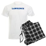 Lawrence Men's Light Pajamas