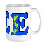 Lee Large Mug