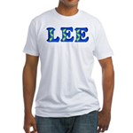 Lee Fitted T-Shirt