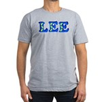 Lee Men's Fitted T-Shirt (dark)