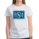 Vegetarian Women's T-Shirt