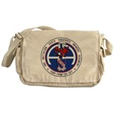 2nd / 508th PIR Messenger Bag