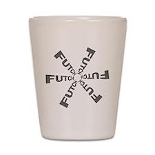 Futch Shot Glass