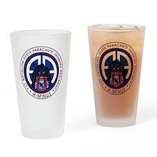 1st / 505th PIR Drinking Glass