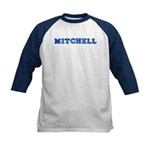 Mitchell Kids Baseball Jersey