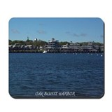 Martha's Vineyard Custom Mousepad