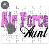 Air Force Aunt Puzzle