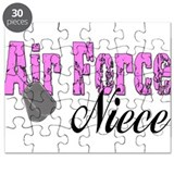 Air Force Niece Puzzle