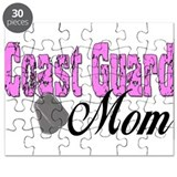 Coast Guard Mom Puzzle