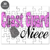 Coast Guard Niece Puzzle