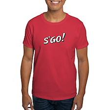 S'Go! T-Shirt - Workaholics