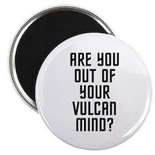 Vulcan Magnet