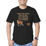 Positive Dog Training T
