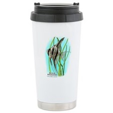 Altum Angelfish Ceramic Travel Mug